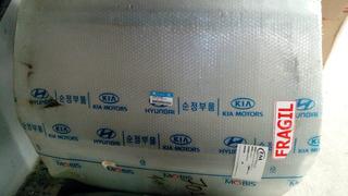 Tapa Maleta Hyundai Getz Original
