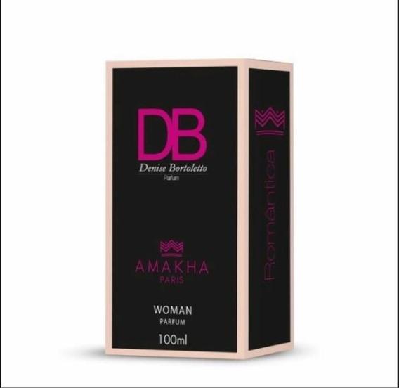 Perfume Db Amakha Paris 100ml