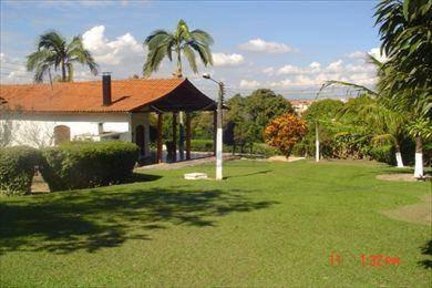 Sítio Rural À Venda, Potiguara, Itu - Si0162. - Si0162