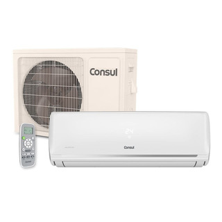 Ar Condicionado Split Inverter Consul 12000 Btus Frio Maxi C