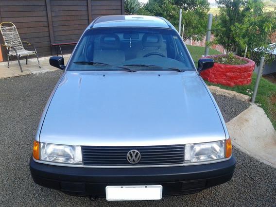 Volkswagen Santana Santana Cl 1.8