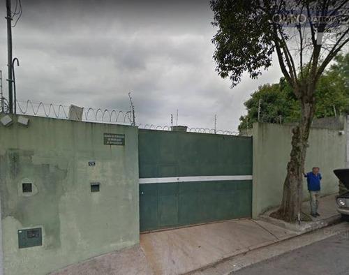 Terreno À Venda, 420 M² Por R$ 900.000,00 - Vila Formosa (zona Leste) - São Paulo/sp - Te0114