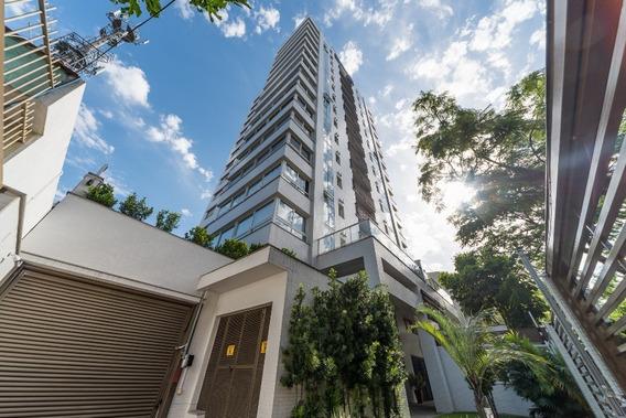 Apartamento Em Bela Vista Com 3 Dormitórios - Cs31004545