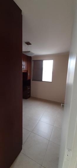 Apartamento 2 Dormitórios Bairro Demarqui Sbc