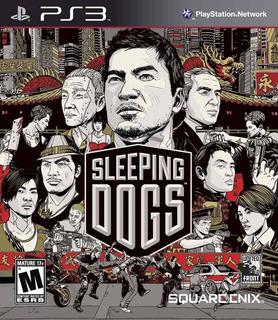Sleeping Dogs Ps3 Entregas En El Dia Gamingtown