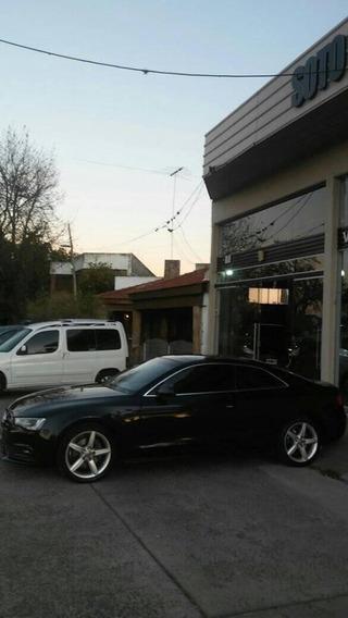 Audi A5 Coupe 2013 Km 62.000 Llantas 18 Permuto/financio