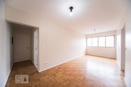 Apartamento À Venda - Vila Olímpia, 2 Quartos,  80 - S892840208
