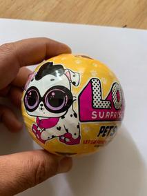 Lol Surprise Pets 25