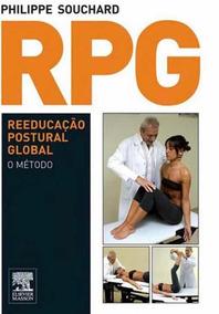 Rpg. Reeducação Postural Global