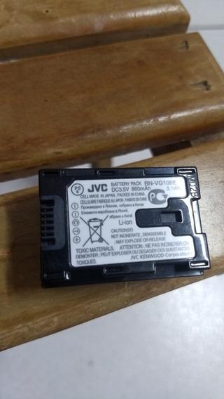 Bateria Filmadora Gze10 Jvc