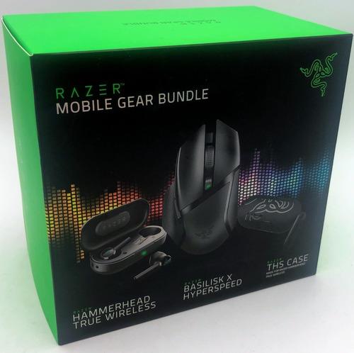 Combo Razer Mobile Gear Bundle