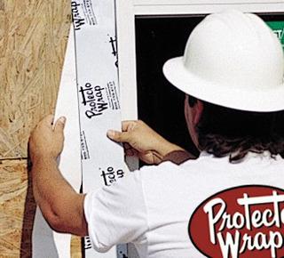 Sello Protecto Flash Bt25 Para Ventanas Y Puertas Dvp