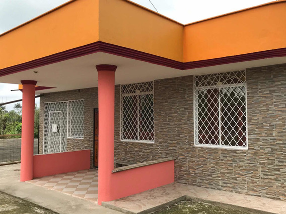 Hermosa Casa Y Finca