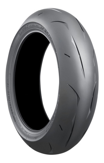 Pneu Bridgestone Battlax Rs10 190/55r17 75w Tl Traseiro