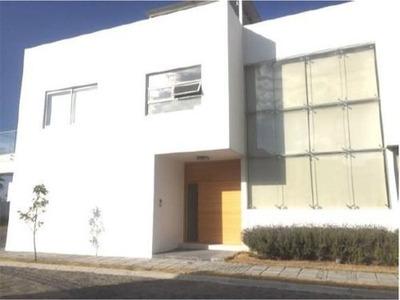(crm-5190-436) Casa En Renta En Rincon Atlixcayotl Puebla
