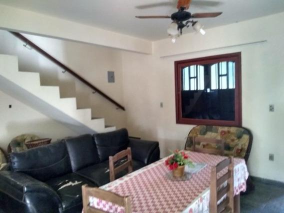 Casa Em Praia Seca, Araruama/rj De 80m² 2 Quartos Para Locação R$ 1.200,00/mes - Ca266095