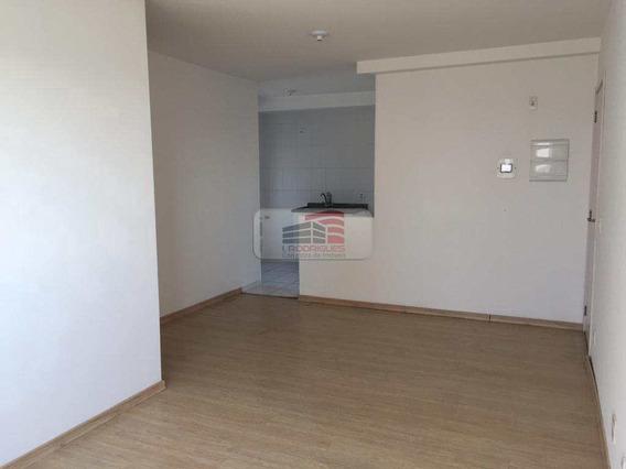 Apartamento Com 3 Dorms, Paulicéia, São Bernardo Do Campo - R$ 310 Mil, Cod: 1209 - V1209