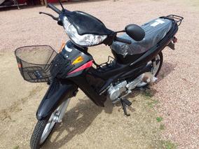 Yumbo C110 Desde U$s 1050