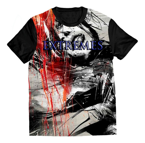 Camisa Camiseta Trap Rap Rapper Tumblr Blusa Rave