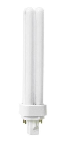 Lâmpada Não Integrada 18w 4100k 4 Pinos Base G24d-3 -ourolux