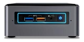 Mini Pc Nuc Core I7 7567u 4.0 Ghz Ddr4 Hdmi/thunderbol Intel