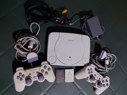 Consola Playstation 1 - Psone