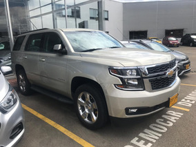 Chevrolet Tahoe Lt 4x4 2016