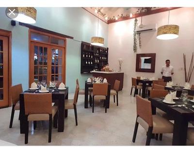 Casa Restaurante San Diego Centro Historico