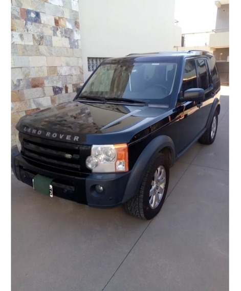 Land Rover Discovery 3 2.7 Tdv6 Hse