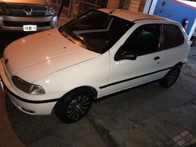 Fiat Palio 1.7 Hl