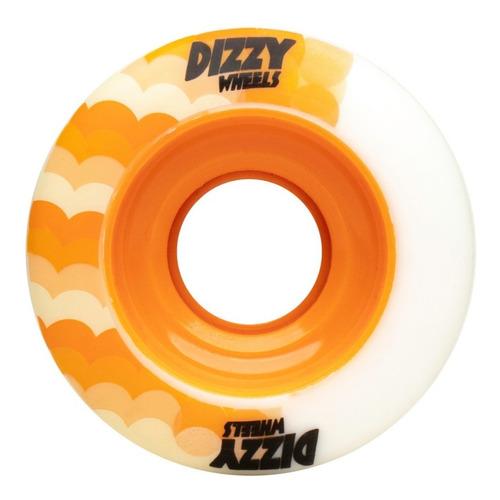 Rodas Skate Dizzy Breezy 60mm 80a