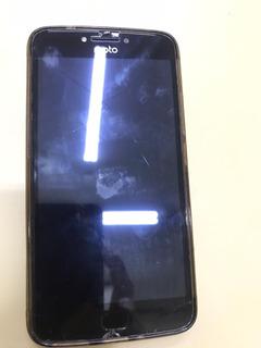 Celular Motorola E4 Plus 16 Gb