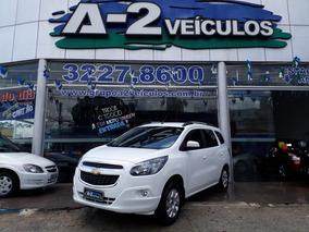 Chevrolet Spin 1.8 Ltz (mec) 2015