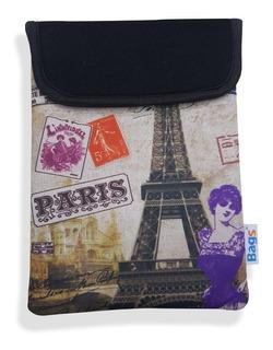 Estuche Funda Porta Tablet 7 Bags Neo Paris Fn7tb-p