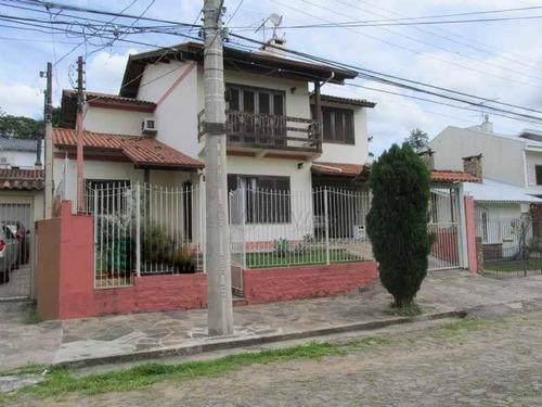 Imagem 1 de 9 de Casa  Residencial À Venda, Cristo Rei, São Leopoldo. - Ca1084