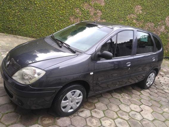Renault Scenic Authentic 1.6 2004 Completo