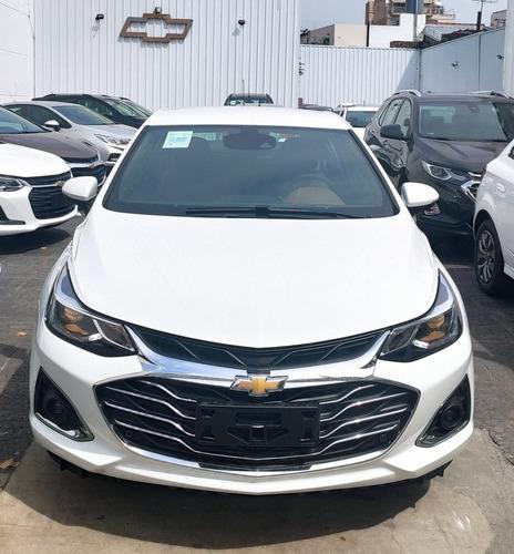 Nuevo Chevrolet Cruze Premier Ii Automatico 0km 2021 Contado