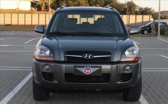 Hyundai Tucson Tucson Gls 2.0 Automática