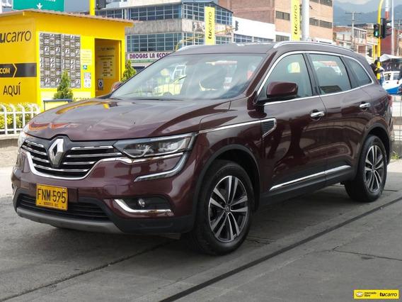 Renault Koleos Intens2