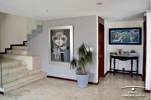 Imagen 1 de 11 de Estupenda Casa En Condominio Horizontal, Cav-4438