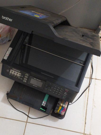 Impressora Mfc 6510 Dw