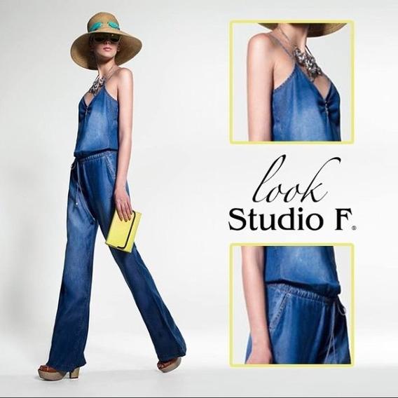 Imponente Enterizo Studio F