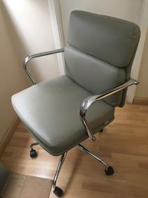 Cadeira Executiva Tok Stok - 40% Off