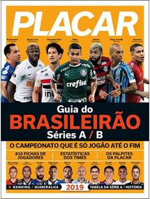 Guia Do Brasileirao Placar 2019 Campeonato Brasileiro Novo!