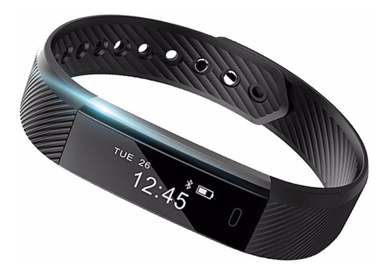 Heart Rate Monitor Fitness Tracker Exercise Smart Phones