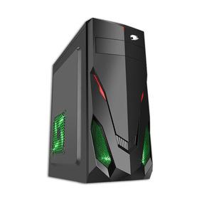 Pc Gamer Htg-351g 200ge 8gb Vega 3 2gb Integrada 500gb