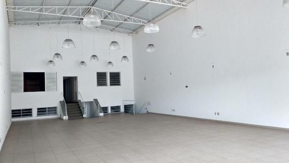 Salão Em Castelo, Campinas/sp De 500m² Para Locação R$ 8.500,00/mes - Sl230181