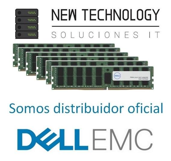 256gb Ddr4 Rdimm 2666mhz Dell Powerwedge R740 R640 R540 R440