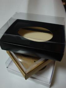 25 Caixa Ovo De Páscoa De Colher 350g Ou 500g