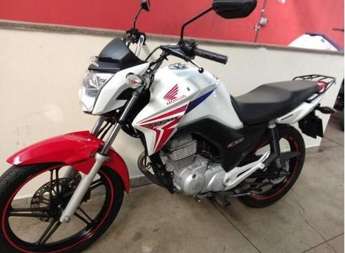 Honda  Cg Titan 150 Cg Titan 150